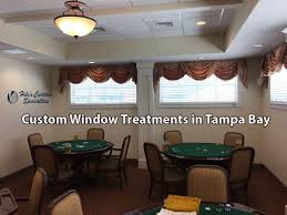 commercial window treatments in tampa archives hiles curtains