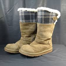 ugg boots australia genuine ugg boots australia size 6 fur lined genuine sheep skin leather