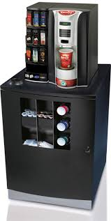 Coffee Maker Table The Kenco Singles Machine Http Kencovending Co Uk