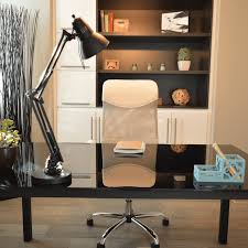 Office Table Side View Png Home Office Setup 25 Practical U0026 Design Tips