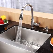 kraus kitchen faucet reviews kitchen faucet kraususa com