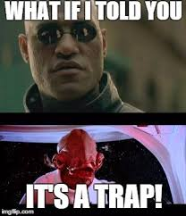What If I Told You Meme Generator - meme generator morpheus 28 images matrix morpheus meme imgflip