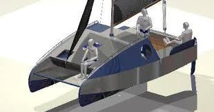 Free Wooden Boat Plans Australia wood catamaran plans australia plans shanty boat plans free