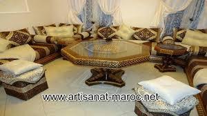 salon marocain canapé canapé style royal pour salon marocain salon marocain déco