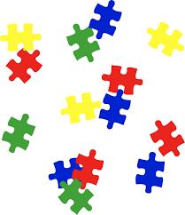 autism puzzle group 84