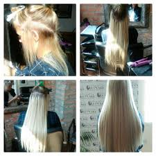 Hair Extensions Sheffield by Hair Extension Courses Uk Hair Extension Training Micro Ring