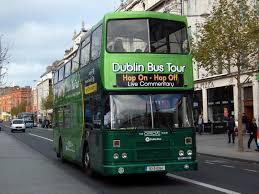 Dublin Bus 11 Timetable by File Dublin Bus Leyland Olympian Alexander Rh 93 D 10154