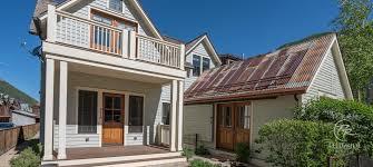 211 south oak luxury vacation rental in telluride