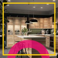 ikea light oak kitchen cabinets ikea kitchen inspiration how to choose your kitchen s