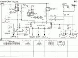 2001 mazda b2500 wiring diagram wiring amazing wiring diagram