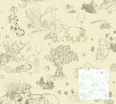 17 amazing disney wallpaper options for your baby u0027s nursery