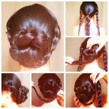 easy to do updo hairstyles hairstyles easy updos 10 min hair