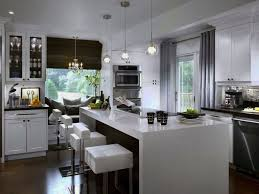 decorating best large modern kitchen curtain panel ideas for