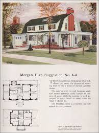 House Plans That Look Like Barns 57 Best Dutch Colonial Style Homes Images On Pinterest Dutch