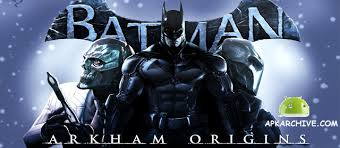 batman apk apk mania batman arkham origins v1 3 0 mod money apk