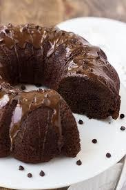 grain free double chocolate banana bundt cake meaningful eats