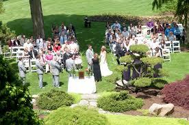 20 unique wedding reception locations toledo wedding planner