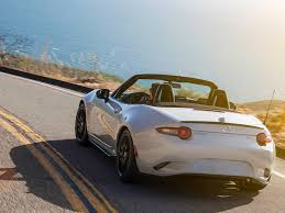 affordable mazda cars segment spotlight the roadster embodies true driving enjoyment