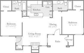 room floor plans crowne oaks stylish apartments in winston salem carolina