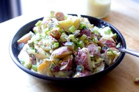 rosanne cash u0027s all american potato salad u2013 smitten kitchen