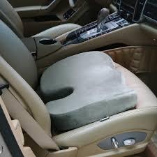 naipo u design memory foam seat cushion