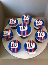 ny giants football field cake go big blue football field cake