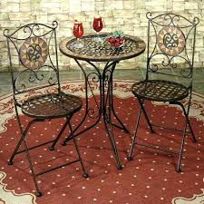 bistro table set indoor bistro table and 2 chairs critv org