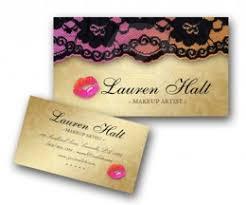 freelance makeup artist business card business card exles for makeup artist makeup vidalondon