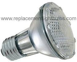 Par20 Halogen Flood Lights 38par20hir Fl30 120v 38w Halogen Infrared Par20 To Replace 50w