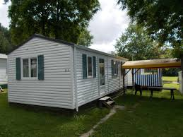 location mobil home 3 chambres mobil home 6 8 personnes 3 chambres standard location mobil home