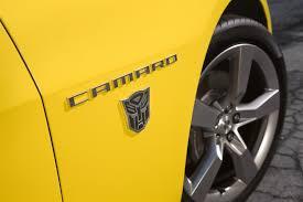 2010 camaro prices 2010 chevrolet camaro transformers special edition conceptcarz com