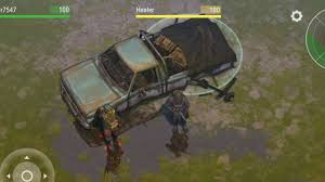 survival car last day on earth survival healer in your base pwrdown