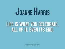 celebration of quotes inspiration boost