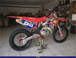 gallery of honda cr 500