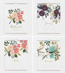 botanical calendars 359 best design calendars images on creative