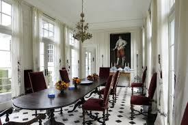 eclectic dining rooms dining room in kent ct by robert couturier inc