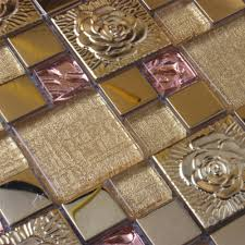 popular glass mosaic tiles backsplash buy cheap glass mosaic tiles