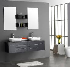standard bathroom vanity height with vessel sink home design ideas