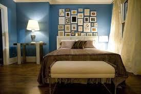 classic dark wooden bedside tables dark master bedroom color