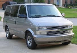 cadillac minivan 2002 chevrolet astro overview cargurus