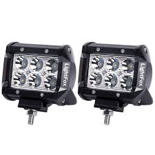 Led Light Bar Driving Lights by Amazon Com Accent U0026 Off Road Lighting Lights U0026 Lighting
