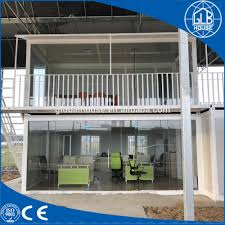 cheap portable container houses shipping from foshan buy