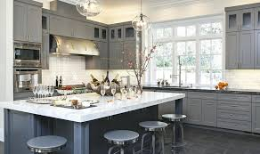 Color Ideas For Kitchen Cabinets Gray Color Kitchen Cabinet Modern Style Gray Kitchen Color Ideas