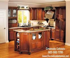 Craftsman Kitchen Cabinets Kitchen Cabinets Portland