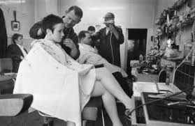 60s feather hair cut skinhead girl hairstyle the ballroom blitz