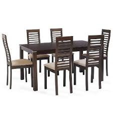 Beech Kitchen Table by Home 6 Seater Dining Set Affleck Burn Beech Dining Table Sets