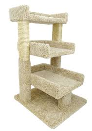 cat trees for large cats crazy cat lady magazine