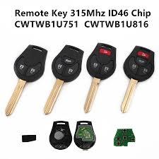 nissan pathfinder key replacement online buy wholesale nissan pathfinder key from china nissan