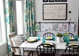 a black white and turquoise diy kitchen design with ikea cabinets a black white turquoise vintage industrial kitchen filled with budget friendly diy ideas