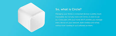 circle with disney parental controls and filters for